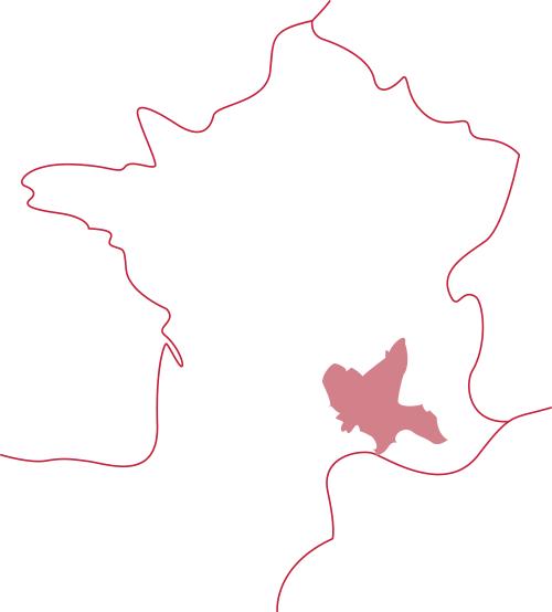 Carte constat SELARL ACTION JURIS 30 Huissiers de Justice à Alès dans le Gard (30)
